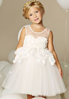 FATTIEPIE marseille Flower Girl Dress