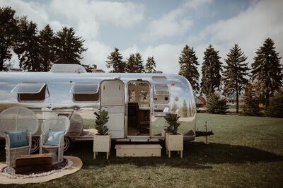 Túcan Mobile Lounge