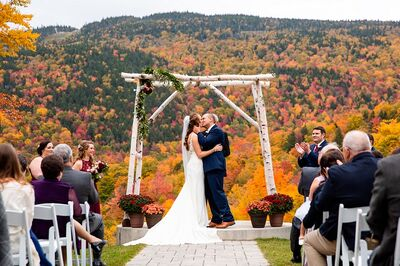 Sunday River Wedding Co.