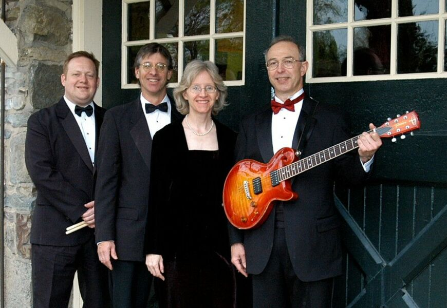 Big Fish Combo - Variety Band - Cooperstown, NY