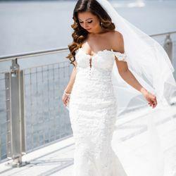 Selene Bridal Alterations & Custom Desings