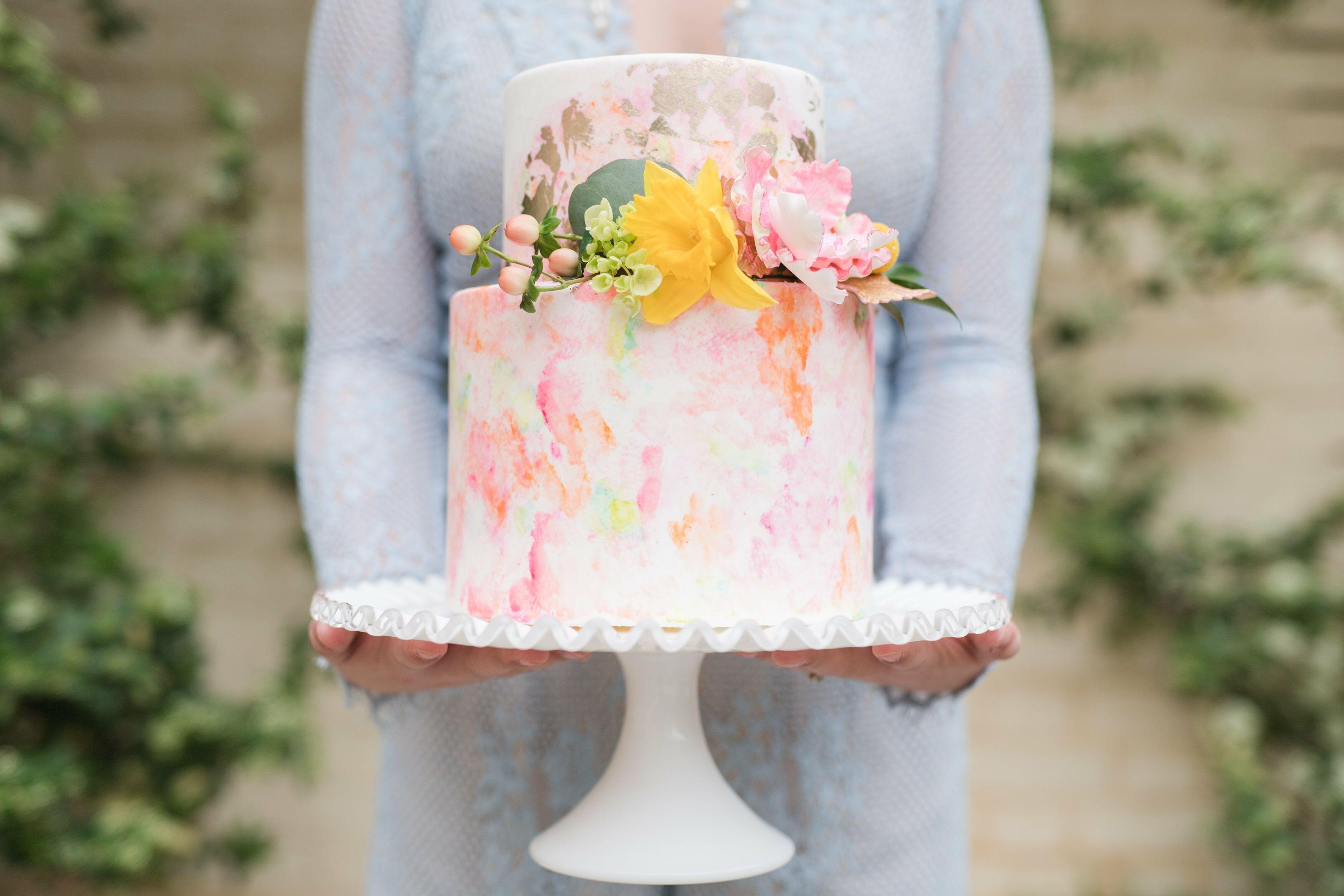 Amazing Celestial Cakery Wedding Cakes Charlotte Nc Funny Birthday Cards Online Alyptdamsfinfo