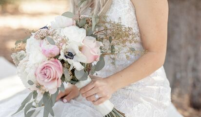Royal Wedding Flowers Events Florists San Diego Ca
