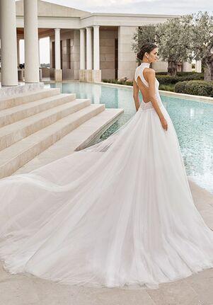 Rosa Clara Couture SAMBA A-Line Wedding Dress
