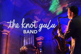 Live Wedding Bands In New York Ny The Knot