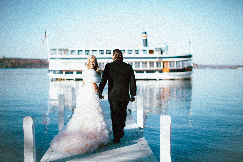 Lake Geneva Cruise Line - Lake Geneva, WI