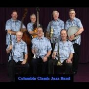 Portland, OR Jazz Band | Columbia Classic Jazz Band