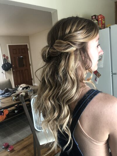Hair by Izabella