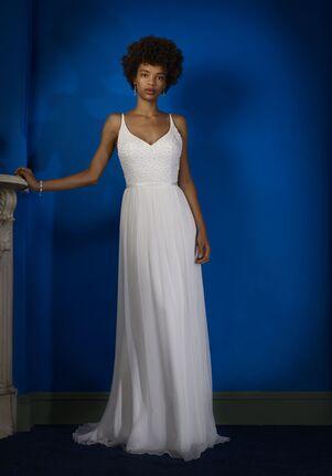 Robert Bullock Bride Star A-Line Wedding Dress