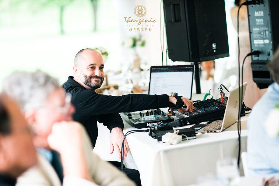 DJ Luccio