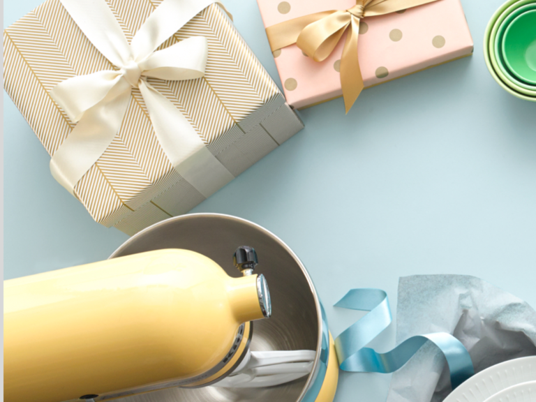 26 Must Know Tips To Creating The Best Wedding Registry
