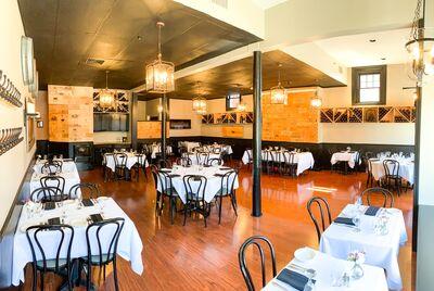 Roberto's Italian Restaurant