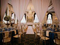 Finger Lakes wedding venue in Rochester, New York.