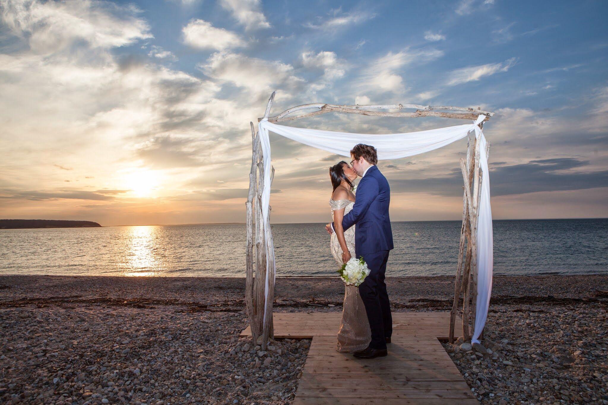 Wedding Reception Venues In Montauk NY