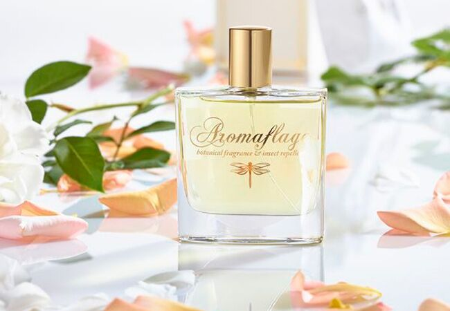 Aromaflage Insect Repellant Perfume