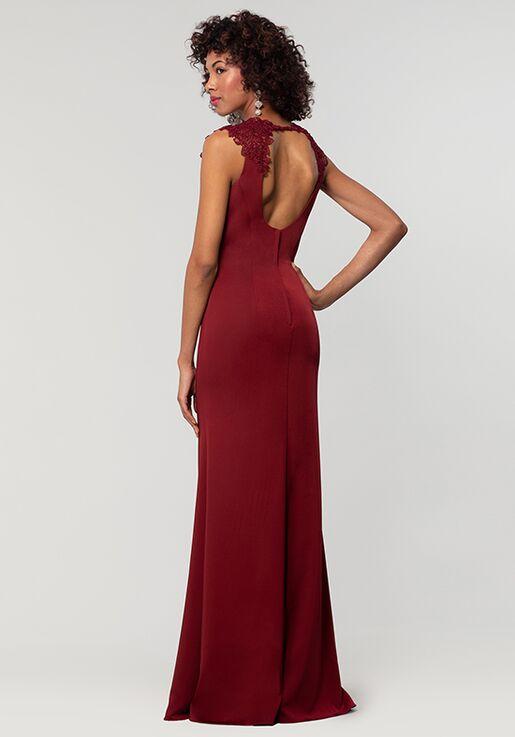 Kleinfeld Bridesmaid KL-200148 Scoop Bridesmaid Dress