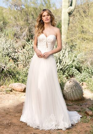 4c2a8f9e6bd Lillian West Wedding Dresses