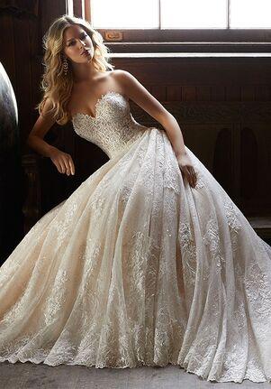 AF Couture: A Division of Morilee by Madeline Gardner Rhea | 1731 A-Line Wedding Dress