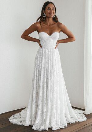 Grace Loves Lace Poppy Ball Gown Wedding Dress