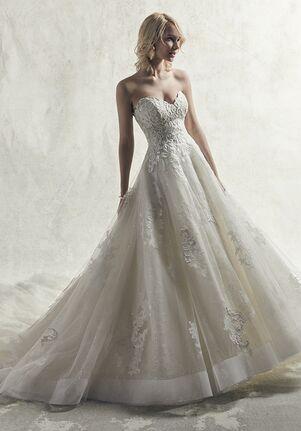 Sottero and Midgley Tucker Wedding Dress