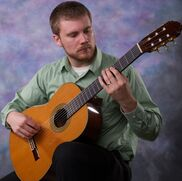 Chicago, IL Acoustic Guitar | Kevin Brown Guitar