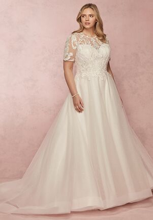 Rebecca Ingram Ardelle Lynette Wedding Dress