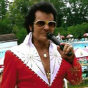 Rockmart, GA Elvis Impersonator | Billy Joe  Brooks