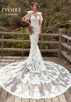 IVOIRE by KITTY CHEN STEPHANIE, V2004 Mermaid Wedding Dress