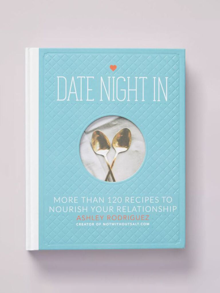 Date Night In cookbook