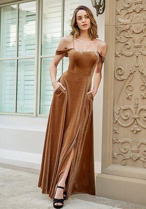B2 Bridesmaids by Jasmine B233073 Bridesmaid Dress
