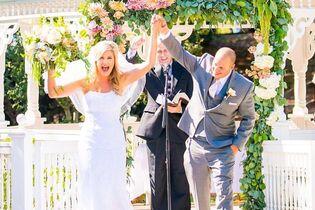 Weddings By Bryon