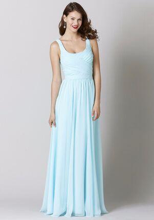 Kennedy Blue Sophia Scoop Bridesmaid Dress