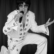 Grove City, OH Elvis Impersonator | The Most authentic tribute to Elvis (Todd Berry)