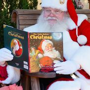 Cypress, TX Santa Claus | Santa Tim -Santa Claus Houston L.L.C.
