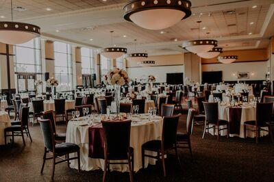 Harry Caray's Banquets, Lombard