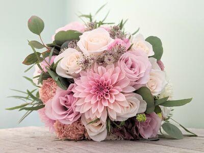 Campbell's Floral Design