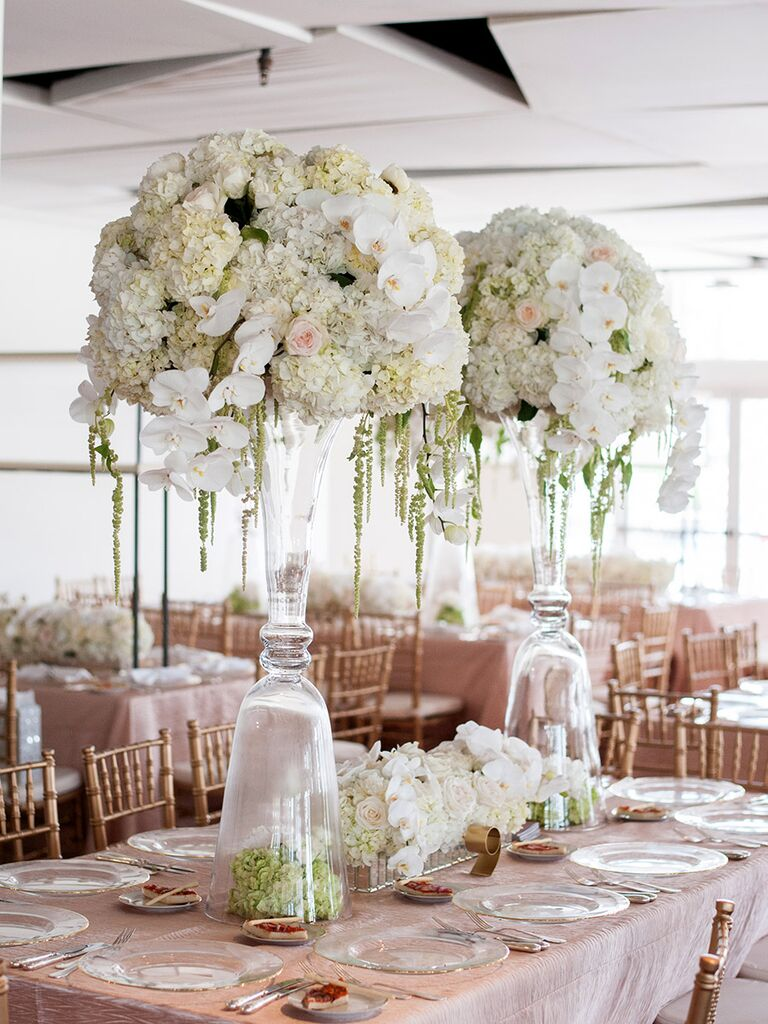 Fabulous Stunning Tall Centerpieces For Wedding Receptions Download Free Architecture Designs Barepgrimeyleaguecom