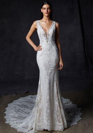 Enzoani Omega Mermaid Wedding Dress