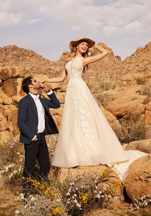 Morilee by Madeline Gardner Ruth | 2088 A-Line Wedding Dress