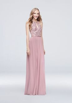 David's Bridal Collection DB STUDIO Style DS270021 Bridesmaid Dress