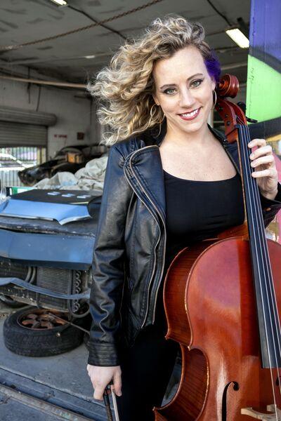 Cello Patti