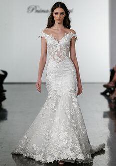 Pnina Tornai for Kleinfeld 4707 Mermaid Wedding Dress