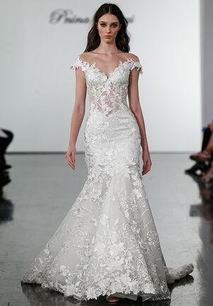a78c9a308f8 Pnina Tornai for Kleinfeld Wedding Dresses