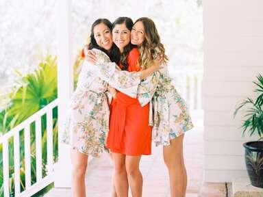 Summer bridesmaid gift ideas