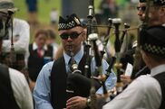 Maryville, TN Bagpipes | Piper Andrew Kerr