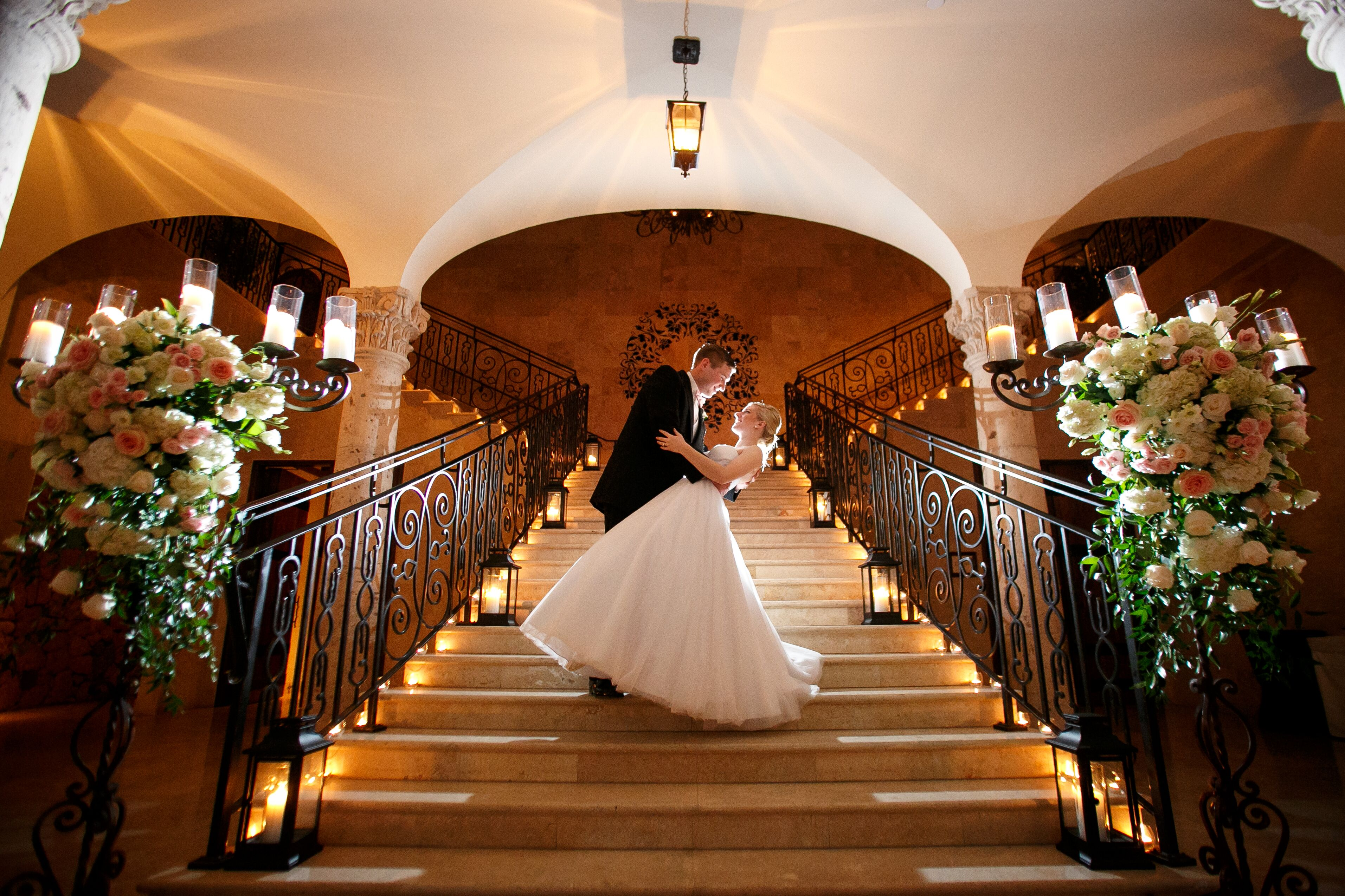 Wedding reception venues in houston tx the knot bell tower on 34th junglespirit Images