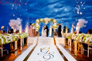 Wedding venues in miami beach fl the knot fontainebleau miami beach junglespirit Image collections