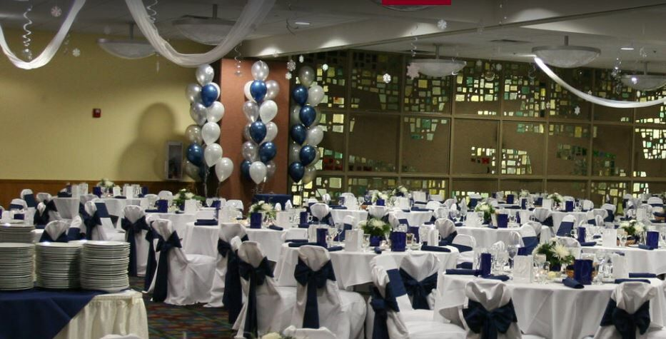 Odeum Expo Center - Banquet Room - Ballroom - Villa Park, IL