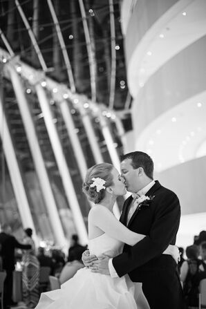 Kauffman Center for the Performing Arts First Dance