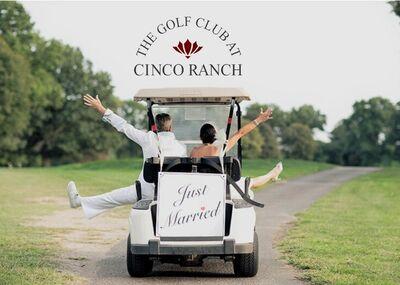 Golf Club At Cinco Ranch
